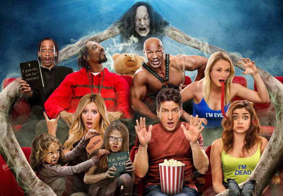 Топ 100 лучших фильмов 2012
